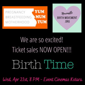 birth time documentary
